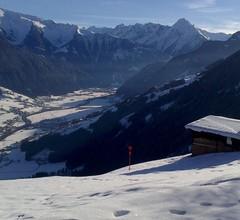 Breierhof Zell im Zillertal Tirol 2