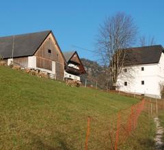 Bauernhof Ferienhof Zamsegg 1