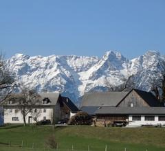 Bauernhof Ferienhof Zamsegg 2