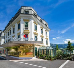 AlpenParks Hotel & Apartment Central Zell am See 2