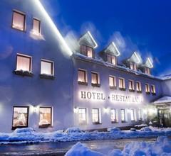 Flair- & Berghotel Talblick 1