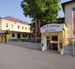 Der Kaiserhof 1