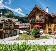 AlpenParks Hagan Lodge Altaussee 1