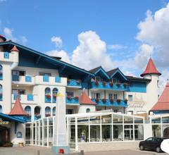 Schlosshotel Lacknerhof 1