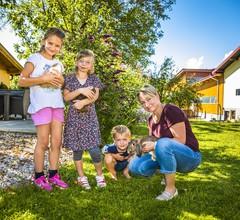 Familienzeit am Motzenhof 2