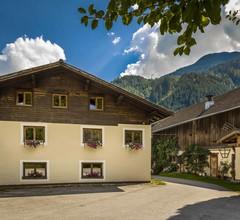 Bio-Bauernhof Obertrattenbachhof 2