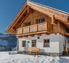 Almchalet Linharterhof 1