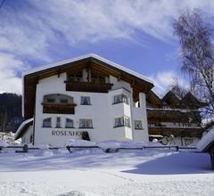 Apart-Bauernhof Rosenhof 1