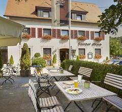 Flair Hotel Gasthof zum Hirsch 1