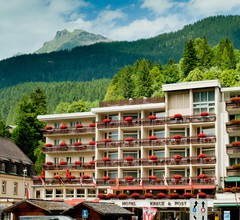 Hotel Kreuz & Post 2