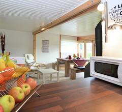 Ruhiges Ferienhaus in Stiege mit Sonnenterrasse 2
