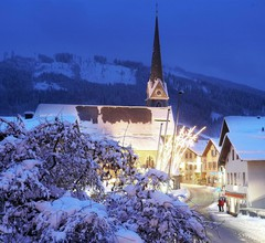 Attraktives Ferienhaus in Salzburg nahe dem Skilift 2