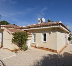 Gemütliche Villa in Rojales mit eigenem Swimmingpool 1