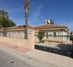 Gemütliche Villa in Rojales mit eigenem Swimmingpool 2