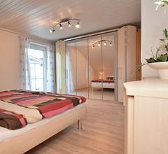 Moderne Ferienwohnung mit Garten in Dorn, Bayern 1