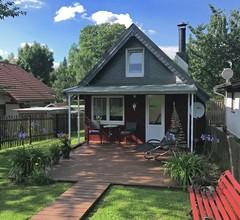 Verlockendes Ferienhaus in Fischbach mit Garten 1