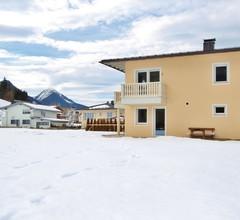Geräumige Villa mit Garten nahe Skigebiet in Hinterthiersee 1