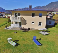 Geräumige Villa mit Garten nahe Skigebiet in Hinterthiersee 2