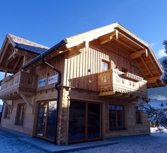 Panorama Chalet 1