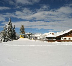 Panorama Chalet 2