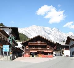 Gemütliche Ferienwohnung in Dienten bei den Skiliften 2
