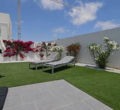 Moderne Villa in San Fulgencio, Valencia mit eigenem Pool 1