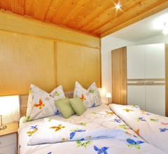 Moderne Ferienwohnung nahe dem Skigebiet in Uttendorf 1