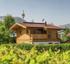 Gemütliches Chalet in St. Johann in Tirol  mit eigenem Garten 1