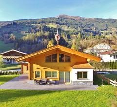 Boutique Ferienhaus in Wald in Pinzgau mit Garten 2
