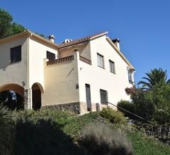 Schöne Villa in Calonge mit privatem Pool 1
