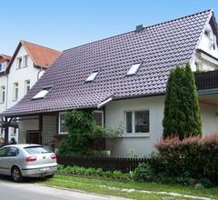 Gemütliche Ferienwohnung mit Sonnenschirm in Südstadt DE 2