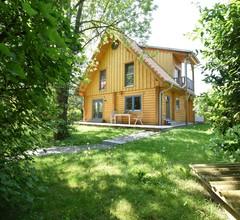 Gemütliches Ferienhaus in Rerik in Ostseenähe 1