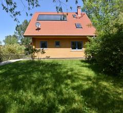 Gemütliches Ferienhaus in Rerik in Ostseenähe 2