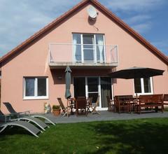 Ferienhaus Inseltraum 2