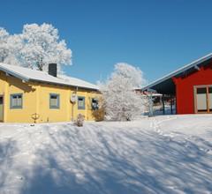 Holzhaus Jennie mit Kamin 2
