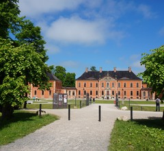 Urlaub im Spatzennest Nahe Ostseebad Boltenhagen 2