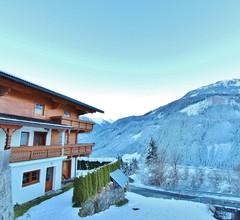 Gemütliches Apartment in Salzburg mit Bergblick 1