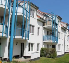 Helles Apartment in Boltenhagen, in Ostseenähe 2