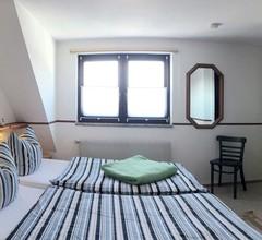 Geräumiges Apartment in Stralsund mit Garten 1