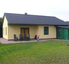 Komfortables Ferienhaus in Satow nahe der Ostseeküste 1