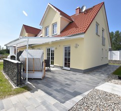 Modernes Ferienhaus in Rerik an der Ostsee, ab September 2020 mit Sauna 1