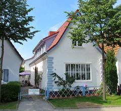 Altes Kapitänshaus - Wohnen mit Dachterrasse 2