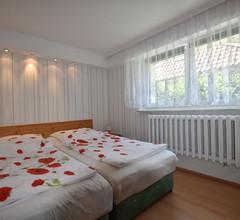 Exklusives Apartment mit Garten in Bastorf 1