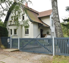 Villa Am Waldweg 1