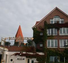 Ferienwohnung mit Ostseeblick in Rerik 2