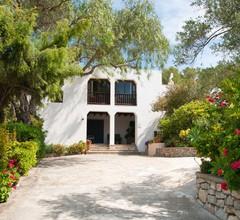 Moderne Villa mit Swimmingpool in St. Josep de sa Talaia 1