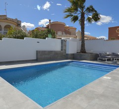 Freistehendes Ferienhaus in Rojales (Valencia) mit Pool 1