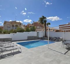 Freistehendes Ferienhaus in Rojales (Valencia) mit Pool 2