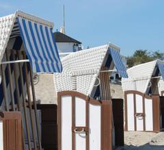 Gemütliche Ferienwohnung in Bad Doberan am Meer 2