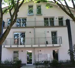 Schönes Apartment in Rerik mit Garten 2